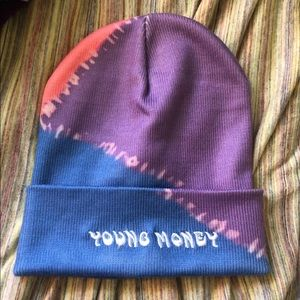 Young Money Beanie